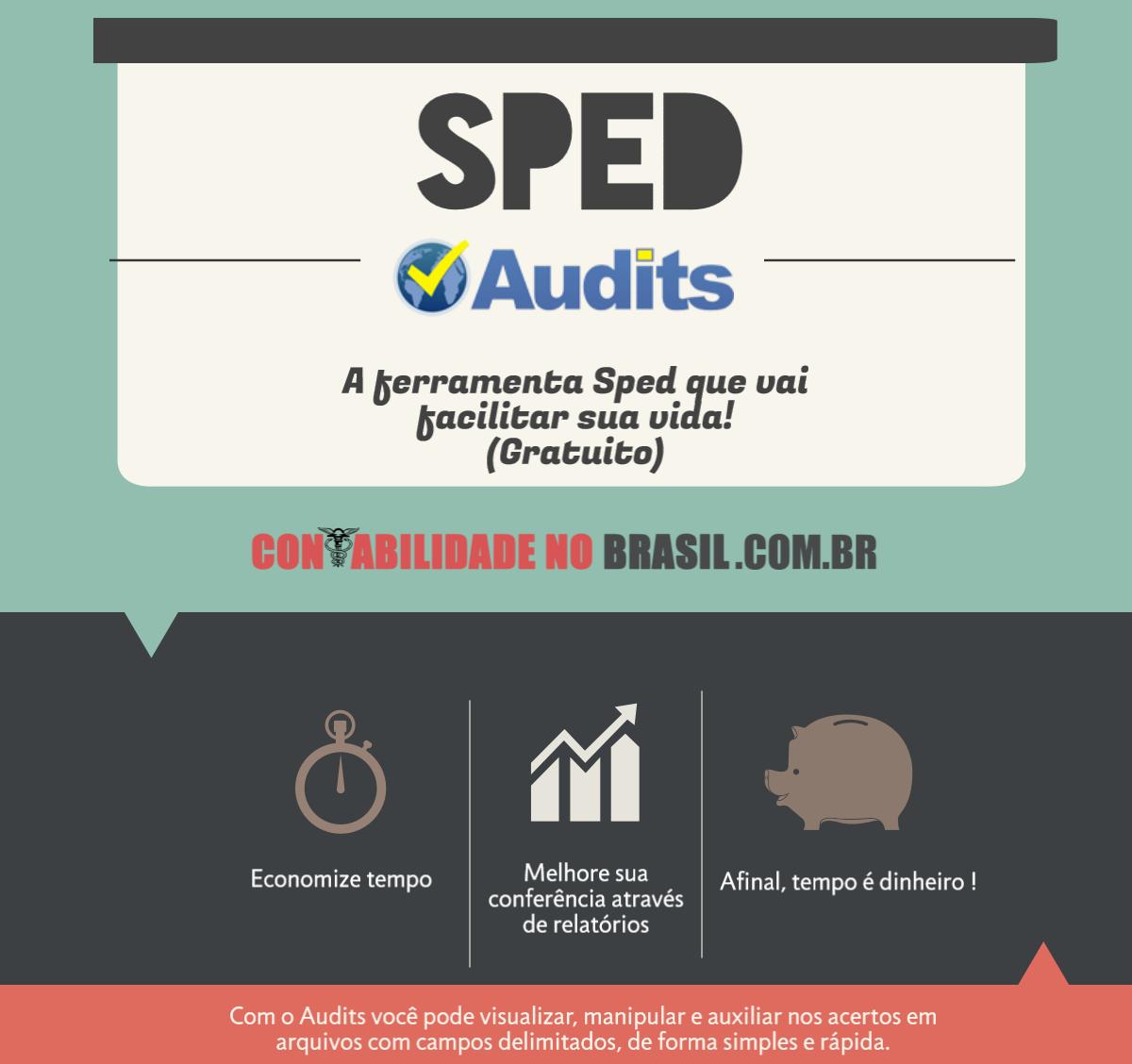 audits sped info