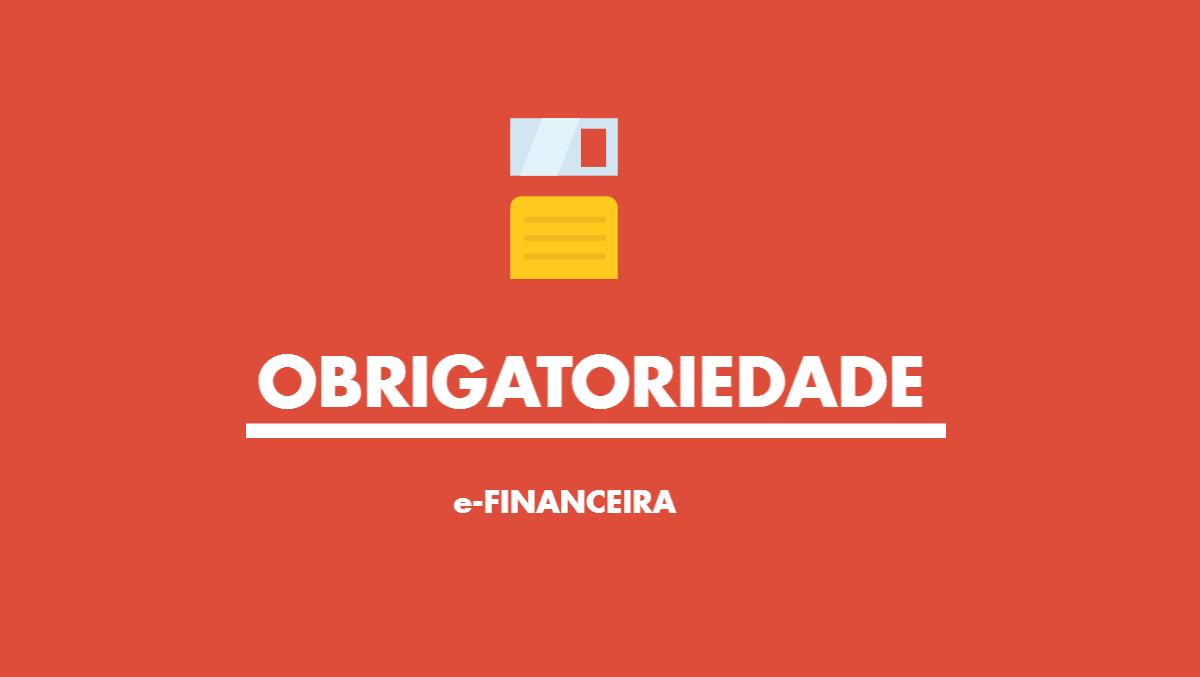 e-Financeira