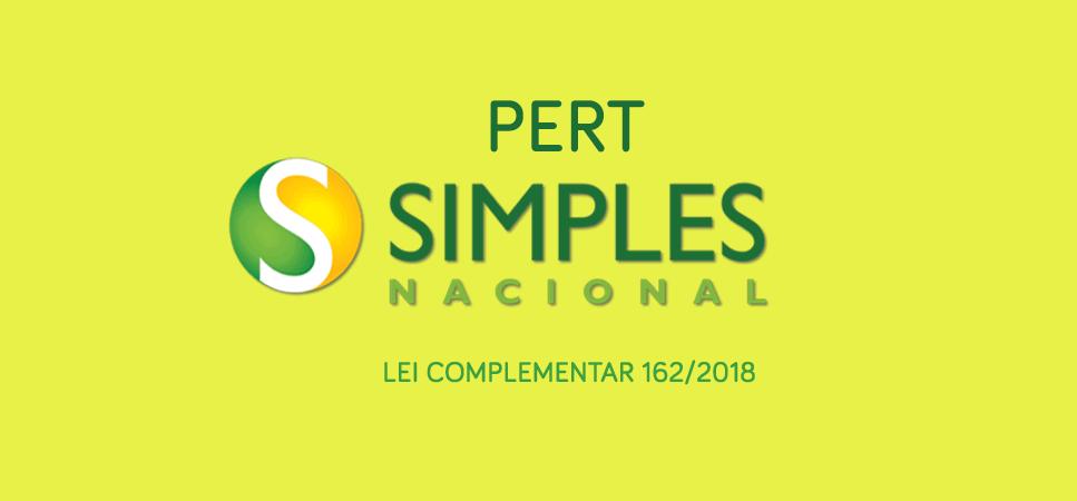 Pert Simples Nacional